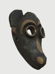 Танцевальная маска народности Pende