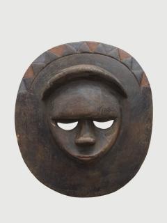 Маска Eket [Нигерия]