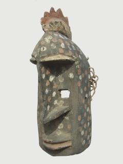 Маска Dogon Samana [Мали]