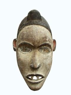 Маска Bakongo [Конго]