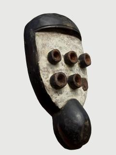 Маска Grebo [Кот-д'Ивуар]