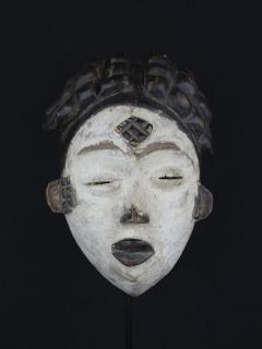 Маска Lumbo/Punu [Габон]