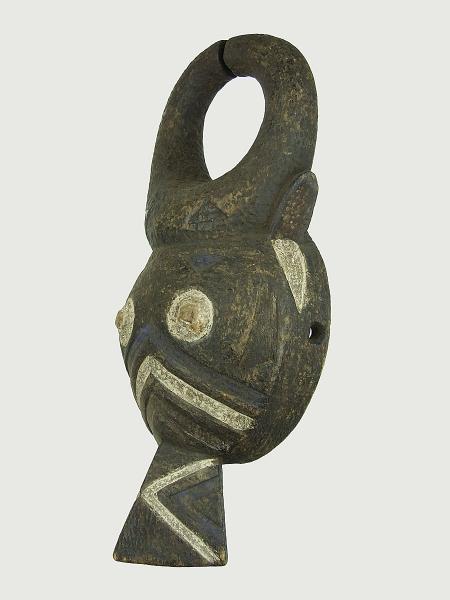 Купить африканскую маску Mossi с доставкой по России