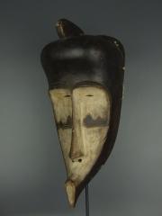 Африканская маска Fang Ngil
