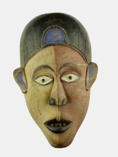 Маска Bakongo [Конго], 30 см