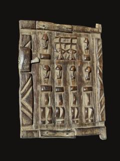Дверь Dogon Doors [Мали], 27 см