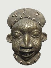 Африканская маска Bamileke. Купить с доставкой по России