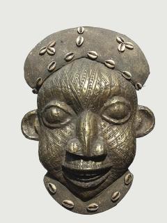 Маска Bamileke [Камерун], 37 см