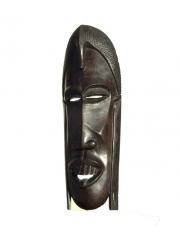 """Африканская маска из черного дерева """"Старший сын"""""""