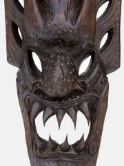 Маска демона Ifugao