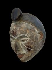 Африканская маска Aghogho народности Igbo, Нигерия