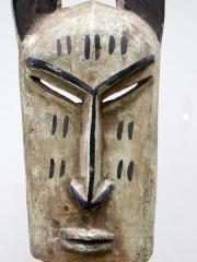 Маска Animal народа Догоны (Dogon), который проживает в горах Мали