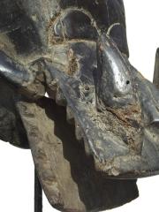 Африканская маска народности Senufo