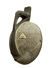 Красивая африканская маска Luba