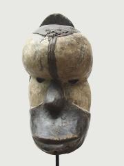 Маска Salampasu [Конго]
