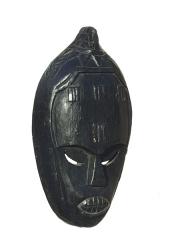 Купить африканскую маску Igala изображающую предка 2106
