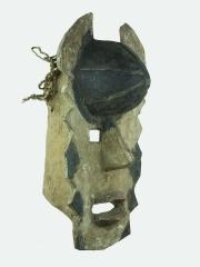Африканская ритуальная маска народности Dogon