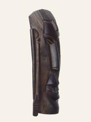 """Купить африканскую маску """"Нголо"""" из эбенового дерева"""