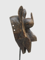 Купить африканскую маску народности Bambara