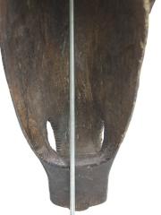 Купить ритуальную африканскую маску народности Bamana из дерева