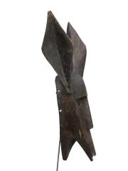 Зооморфная маска народности Bamana