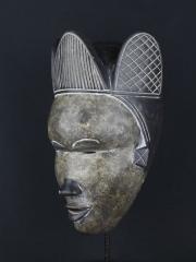 Африканская маска народности Ogoni