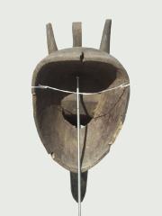 Маска Marka народности Bambara (Bamana). Страна происхождения: Мали