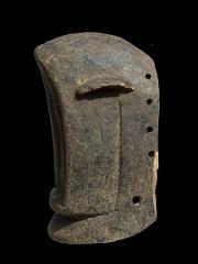 Африканская маска народности Dongon, Мали