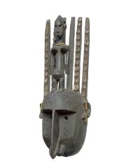 Маска народности Bambara Ntomo [Мали]