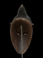 Африканская маска Yaure (Yohure)