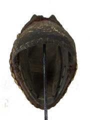Эффектная и выразительная африканская маска из Габона Punu