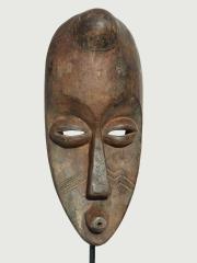 Купить редкую африканскую маску Hongwe Ngare