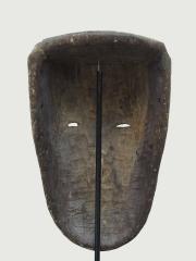 Ритуальная маска народности Fang. Страна происхождения - Габон