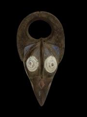 Купить африканскую маску Маска BWA Hornbill с доставкой по России