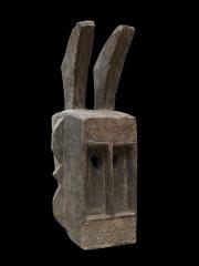 Африканская маска догонов Dogon Rabbit