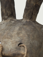 Маска антилопы Walu народности Dogon