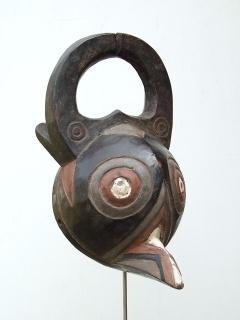 Маска Nuna [Буркина Фасо]