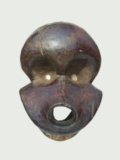 Маска Bulu [Камерун]