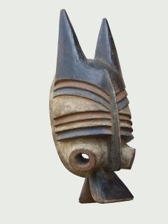 Маска Mumuye Vabo [Нигерия]