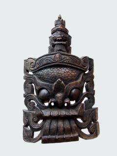 Маска Barong [Бали]