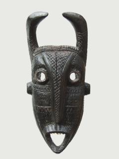 Маска Pende [Конго]