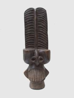 Маска шлем Night Society Mask Bacham [Камерун]