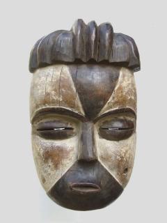 Маска Okukwe [Габон]