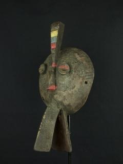 Маска Mumuye [Нигерия]