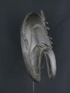 Маска Pora Pora [Папуа Новая Гвинея], 33 см
