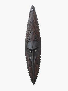 Маска Sepik [Папуа Новая Гвинея], 50 см