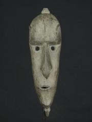 Маска Sawos Папуа Новая Гвинея