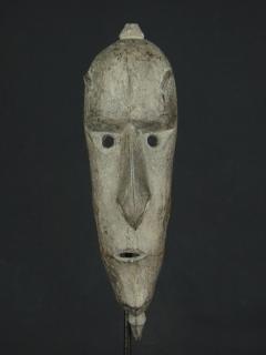 Маска Sawos [Папуа Новая Гвинея], 36 см