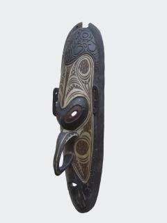Маска Sepik Korogo [Папуа Новая Гвинея], 70 см