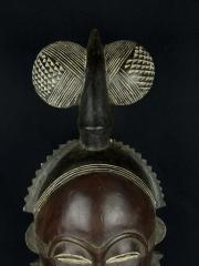 Маска народностиYaure